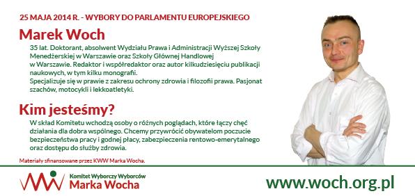 Marek Woch