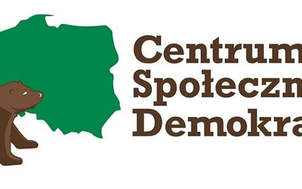 Komunikat na temat dalszych planów Centrum Społecznej Demokracji
