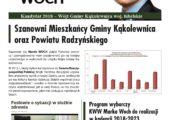 Program wyborczy KWW Marka Woch do realizacji w kadencji 2018-2023