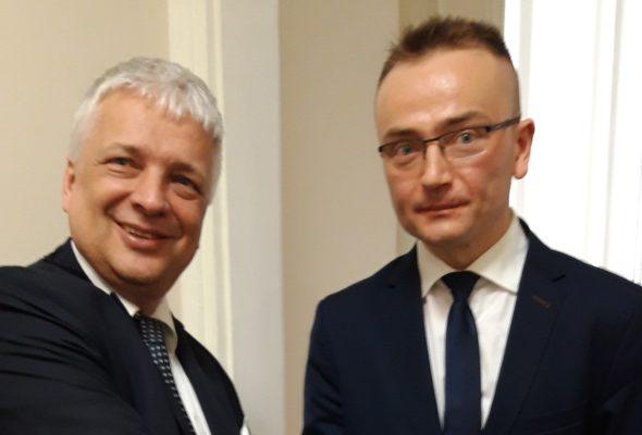Wybory do Parlamentu Europejskiego w 2019 r. 26 maja 2019 r. Marek Woch kandydat nr 1 woj. lubelskie z listy KOMITET WYBORCZY WYBORCÓW POLSKA  FAIR PLAY  BEZPARTYJNI  GWIAZDOWSKI