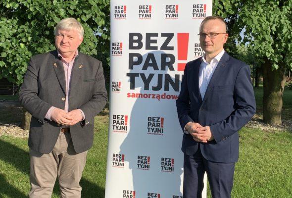 Wójt Gminy Puławy woj. lubelskie 2010-2021 Krzysztof Brzezińśki – skazany za rzekę Klikawkę